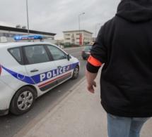 Près de Rouen, le pilote d'un quad nargue les policiers et finit sa course dans une haie de thuyas