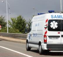 Un motard mortellement blessé après une perte de contrôle à La Celle-Saint-Cloud