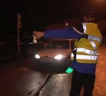 Cinq automobilistes contrôlés à Bernay en possession de résine de cannabis