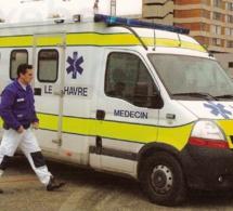 Un enfant de 23 mois tué après une chute de 4 étages ce matin au Havre
