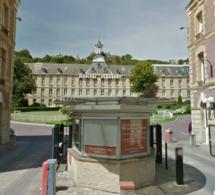 Deux personnes de 72 et 75 ans trouvent la mort dans un incendie à l'hôpital Flaubert, au Havre