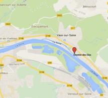 Vaux-sur-Seine : le cadavre d'un homme non identifié repêché dans la Seine