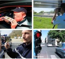 12 tués en Seine-Maritime : tolérance zéro sur les routes prévient le préfet pour Pâques