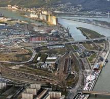 Aménagement des accès du pont Flaubert à Rouen : le public va pouvoir s'exprimer
