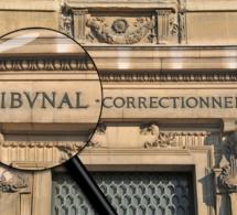 Louviers : l'auteur de violences et de menaces de mort sur sa mère est parti en prison