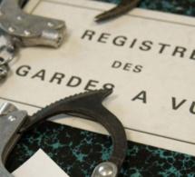 Au Vaudreuil, il fait scandale et insulte les policiers : il est placé en garde à vue