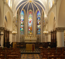 Il pillait les lieux de culte depuis deux ans : un homme de 67 ans arrêté en Seine-Maritime