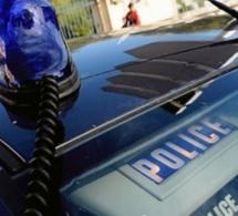 Limay : l'agresseur poursuit sa victime avec un couteau et une barre de fer