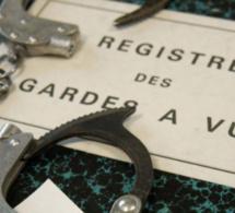 Petit-Couronne : armé d'un revolver chargé, il menace de tuer son voisin