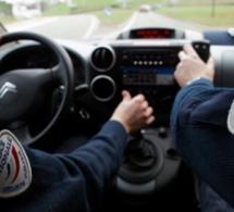 Un voleur d'autoradios surpris en pleine action par la brigade anti-criminalité de Rouen