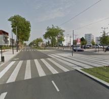 Le Havre : une mère et son enfant renversés par une voiture qui prend la fuite