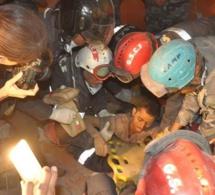 Métropole Rouen Normandie débloque une aide d'urgence de 10 000 euros pour le Népal
