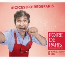 Rassemblements et manifestations à Paris ce vendredi 1er mai