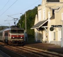 Seine-Maritime : un pôle d'échange multimodal en gare d'Etainhus pour favoriser l'usage du train