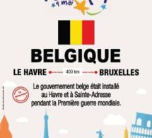 Le Havre en fête sous le signe de l'Europe