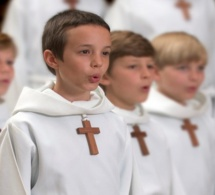 Yvelines : les Petits Chanteurs à la Croix de Bois en concert à Triel-sur-Seine le 29 mai