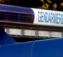 Eure : le conducteur ivre se rebelle et menace de mort les gendarmes lancés à sa poursuite