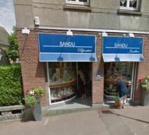 Braquage d'une bijouterie à Eu, en Seine-Maritime : la gendarmerie lance un appel à témoins