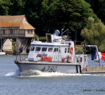 Le public ne sera pas admis sur le Coralline lors de son escale à Saint-Valery-en-Caux
