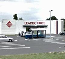 Près du Havre : le braqueur solitaire s'empare de la recette du magasin Leader Price