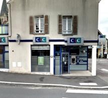 Deux malfaiteurs s'emparent de 12 000€ au Crédit industriel et commercial du Havre