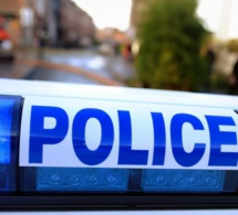 Yvelines : des armes découvertes dans la voiture d'un conducteur ivre, à Gargenville