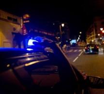Course-poursuite à Petit-Quevilly avec une voiture volée lors d'un home-jacking