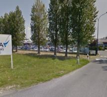 Canicule : 150 000 clients d'ErDF dans le noir cette nuit à la pointe du Havre