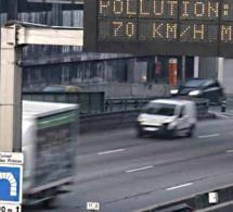 Nouvelle alerte à la pollution à l'ozone ce vendredi dans l'Eure : ce qu'il faut savoir