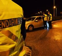 Beaumesnil : les gendarmes lui demandent ses papiers, elle leur remet 1,5 g d'héroïne