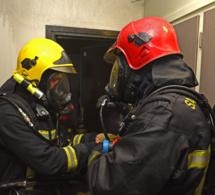 Yvelines : un immeuble évacué à la suite d'un incendie à Carrières-sur-Seine