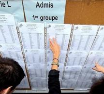 Baccalauréat 2015 : les résultats définitifs après les rattrapages dans l'académie de Rouen
