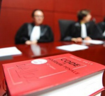 Acquigny (Eure) : l'ex-concubin violent et récidiviste est parti en prison pour un an