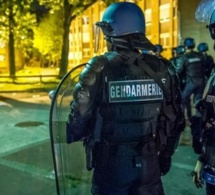 Violences urbaines à Gisors : un gendarme blessé, un émeutier en garde à vue