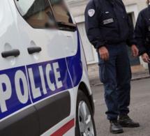 Yvelines : arrestation mouvementée d'un pilote de scooter à Achères