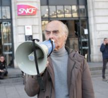 Elections régionales : Jean-Claude Delarue (SOS usagers) rejoint la liste de Dupont-Aignan