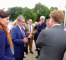 Lieurey (Eure) : l'extension de la zone artisanale du Castel synonyme de créations d'emplois