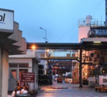 Seine-Maritime : fuite accidentelle de 2.000 litres d'huile minérale chez Lubrizol