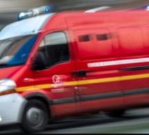 Encore un accident sur la N31 à Vascoeuil (Eure) ce dimanche en début d'après-midi