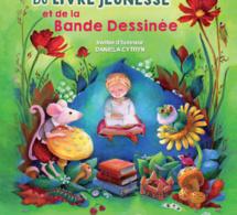 Auteurs et illustrateurs à l'affiche du salon du livre et de la BD à Caudebec-lès-Elbeuf