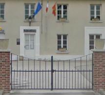 Les cambrioleurs du bureau de poste d'Houlbec-Cocherel (Eure) mis en fuite par l'alarme