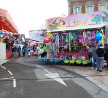 La fête foraine à Pacy-sur-Eure : des attractions pour tous les âges