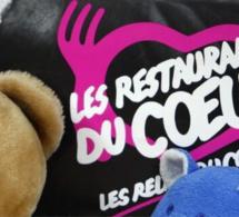 Grand-Quevilly : collecte de jouets au profit des Restos du Coeur