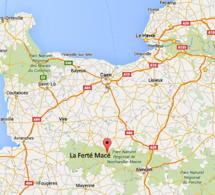 Etat d'urgence : des armes découvertes lors d'une perquisition dans l'Orne