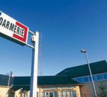 Caudebec-en-Caux : trois clients ivres dégradent la devanture du bar