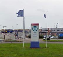 Dieppe : heurts entre migrants et policiers au terminal Transmanche