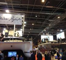 La Seine-Maritime présente au Salon nautique international de Paris