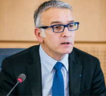 """"""" Un scrutin historique"""" pour Pascal Martin (Seine-Maritime) qui appelle à voter Hervé Morin"""