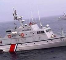Plus de 2 tonnes de cocaïne saisies à bord d'un cargo dérouté hier soir au large du Pas-de-Calais