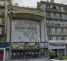 Rouen : ivre, il fracture l'Omnia pour y dérober des places de cinéma...